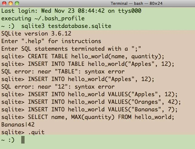 Bash script create csv file
